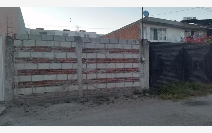 Foto de terreno habitacional en venta en  11121, loma encantada, puebla, puebla, 1573818 No. 02