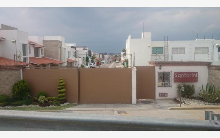 Foto de casa en venta en  1116, la carcaña, san pedro cholula, puebla, 1953818 No. 15