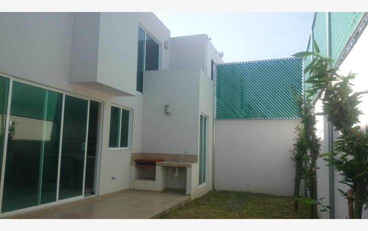 Foto de casa en venta en  1116, la carcaña, san pedro cholula, puebla, 1953818 No. 18