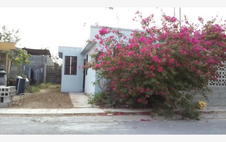 Foto de casa en venta en  1117, balcones de alcal?, reynosa, tamaulipas, 1902486 No. 01