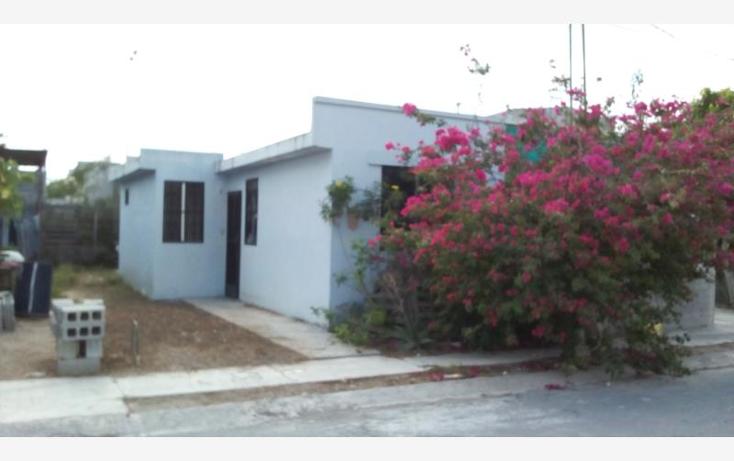 Foto de casa en venta en  1117, balcones de alcal?, reynosa, tamaulipas, 1902486 No. 02