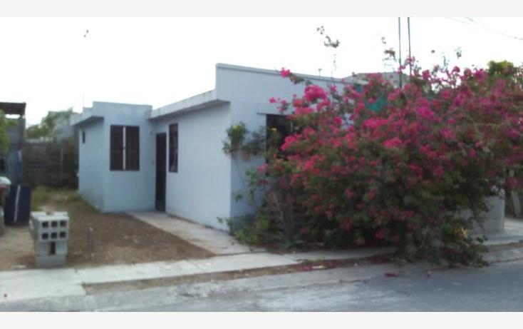 Foto de casa en venta en  1117, balcones de alcal?, reynosa, tamaulipas, 1902486 No. 03