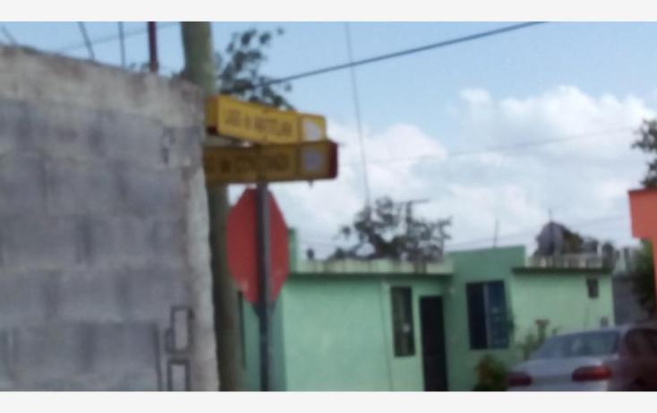 Foto de casa en venta en  1117, balcones de alcal?, reynosa, tamaulipas, 1902486 No. 04