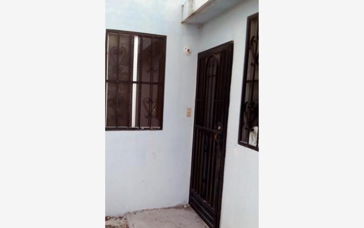 Foto de casa en venta en  1117, balcones de alcal?, reynosa, tamaulipas, 1902486 No. 08