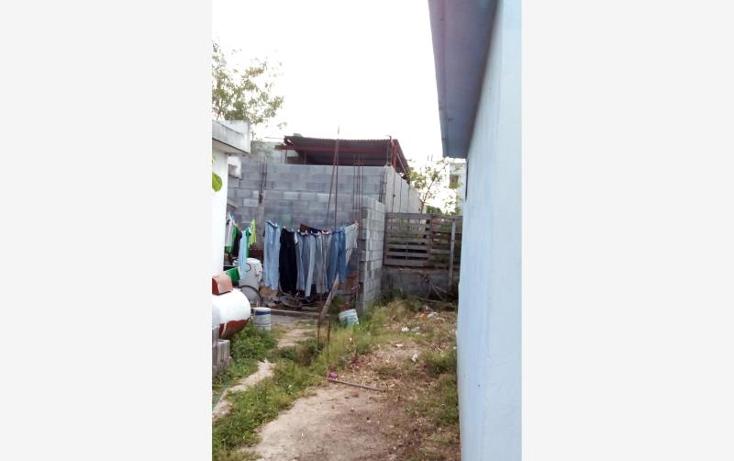 Foto de casa en venta en  1117, balcones de alcal?, reynosa, tamaulipas, 1902486 No. 12