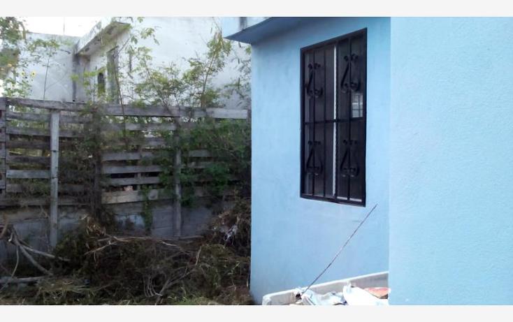Foto de casa en venta en  1117, balcones de alcal?, reynosa, tamaulipas, 1902486 No. 13