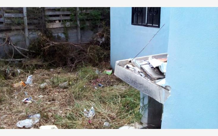 Foto de casa en venta en  1117, balcones de alcal?, reynosa, tamaulipas, 1902486 No. 14