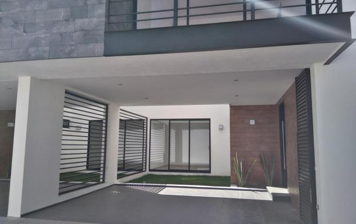 Foto de casa en venta en  1119, santiago momoxpan, san pedro cholula, puebla, 1650444 No. 02