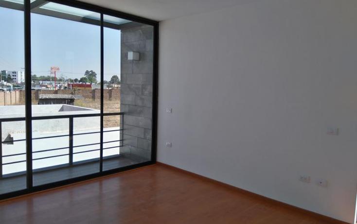 Foto de casa en venta en  1119, santiago momoxpan, san pedro cholula, puebla, 1650444 No. 10