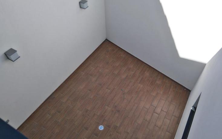 Foto de casa en venta en  1119, santiago momoxpan, san pedro cholula, puebla, 1650444 No. 15