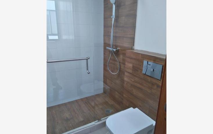 Foto de casa en venta en  1119, santiago momoxpan, san pedro cholula, puebla, 1650444 No. 20