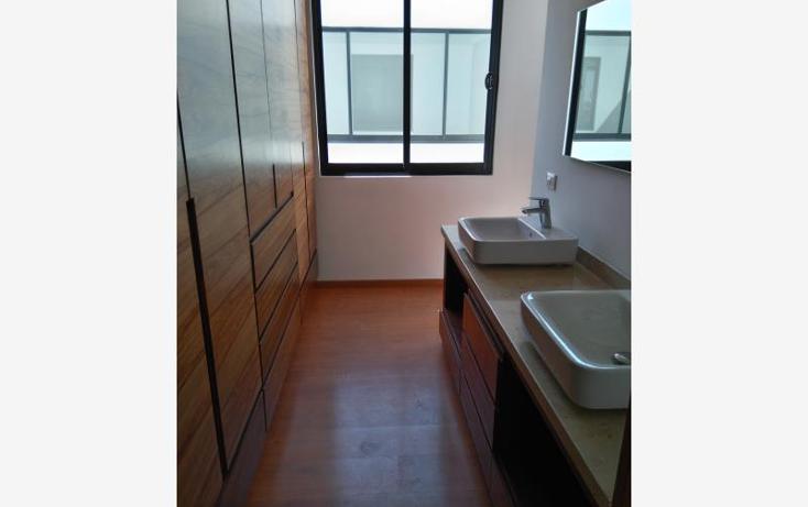 Foto de casa en venta en  1119, santiago momoxpan, san pedro cholula, puebla, 1650444 No. 21