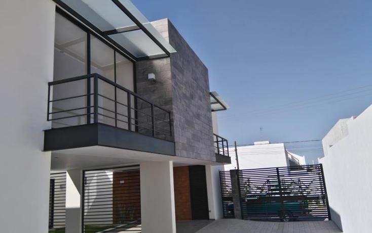 Foto de casa en venta en  1119, santiago momoxpan, san pedro cholula, puebla, 1650444 No. 22