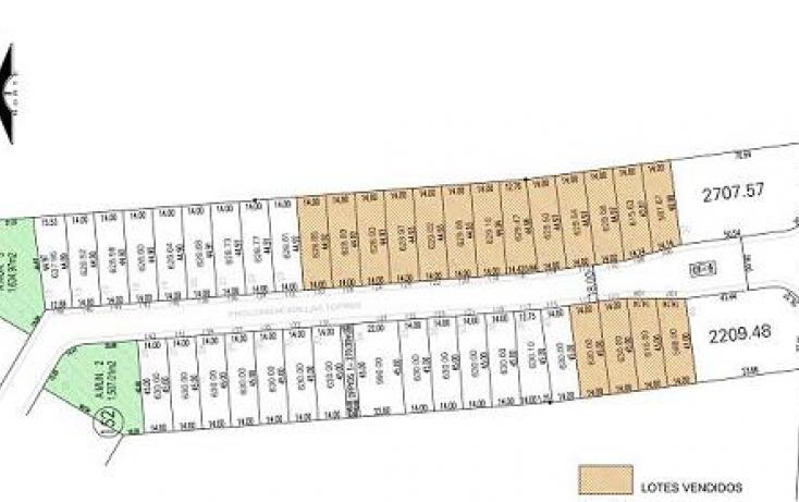 Foto de terreno habitacional en venta en 111avlastorres, bosques la huasteca, santa catarina, nuevo león, 254010 no 02