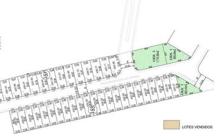 Foto de terreno habitacional en venta en 111avlastorres, bosques la huasteca, santa catarina, nuevo león, 254010 no 04