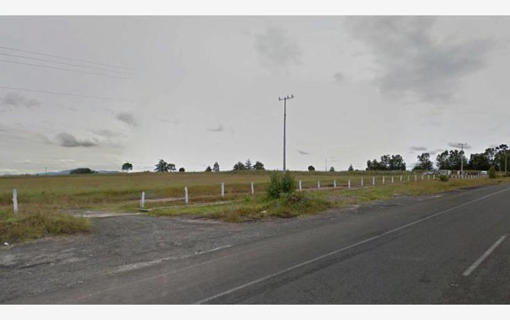 Foto de terreno comercial en venta en  112, aculco de espinoza, aculco, méxico, 626201 No. 01