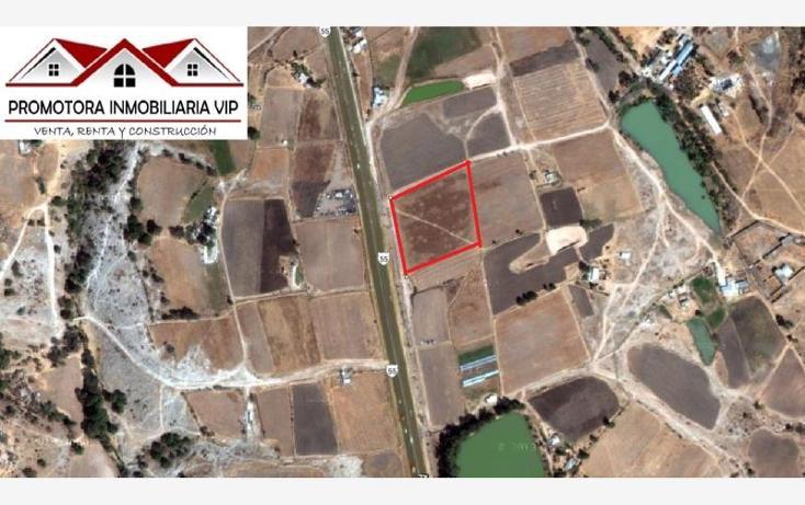 Foto de terreno comercial en venta en  112, aculco de espinoza, aculco, méxico, 626201 No. 04