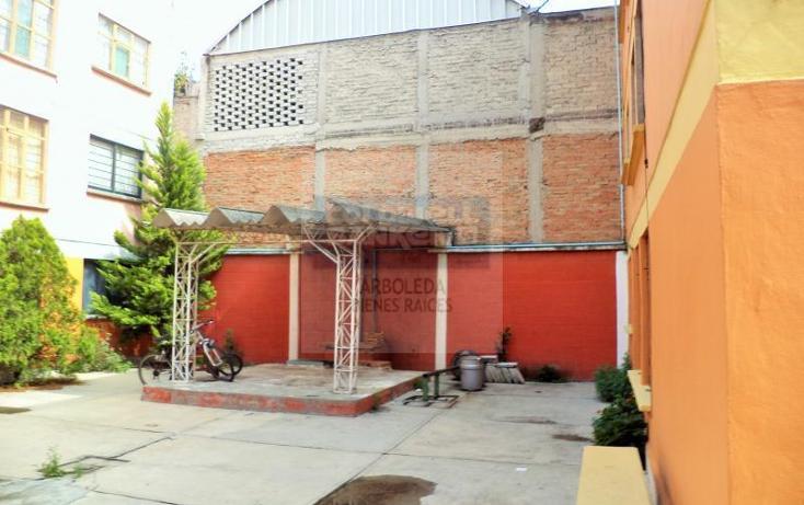 Foto de departamento en venta en  112, agrícola pantitlan, iztacalco, distrito federal, 1477881 No. 11