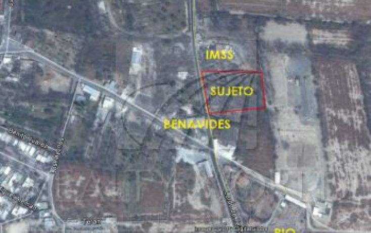 Foto de terreno habitacional en renta en 112, centro villa de garcia casco, garcía, nuevo león, 1789017 no 01