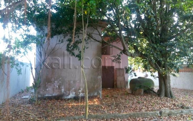 Foto de local en renta en  112, del valle, tuxpan, veracruz de ignacio de la llave, 1845648 No. 20