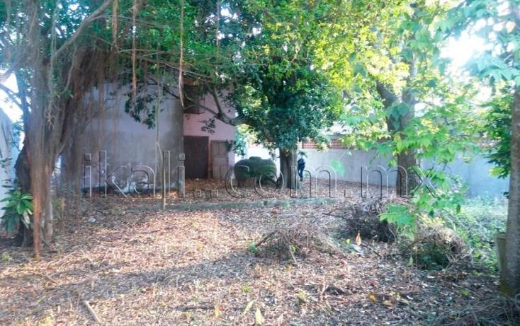 Foto de local en renta en  112, del valle, tuxpan, veracruz de ignacio de la llave, 1845648 No. 21