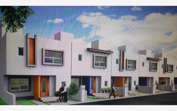 Foto de casa en venta en  112, fundadores, querétaro, querétaro, 1595024 No. 01