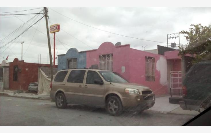 Foto de casa en venta en  112, hacienda las fuentes, reynosa, tamaulipas, 1815620 No. 01