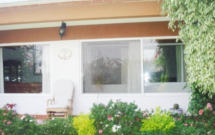 Foto de casa en venta en  112, hacienda tetela, cuernavaca, morelos, 590872 No. 03