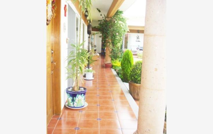 Foto de casa en venta en  112, hacienda tetela, cuernavaca, morelos, 590872 No. 04