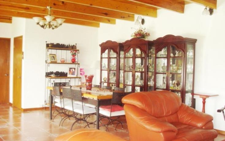 Foto de casa en venta en  112, hacienda tetela, cuernavaca, morelos, 590872 No. 05