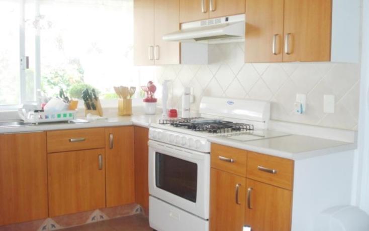 Foto de casa en venta en  112, hacienda tetela, cuernavaca, morelos, 590872 No. 07
