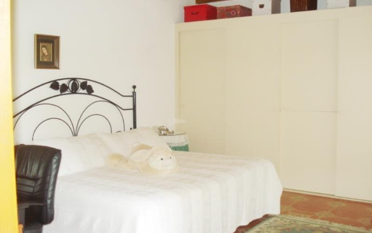Foto de casa en venta en  112, hacienda tetela, cuernavaca, morelos, 590872 No. 09