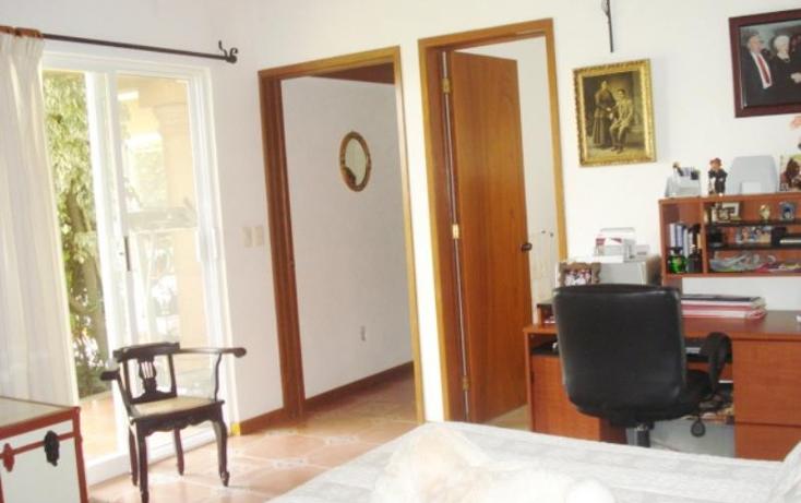 Foto de casa en venta en  112, hacienda tetela, cuernavaca, morelos, 590872 No. 10