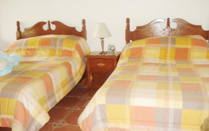 Foto de casa en venta en  112, hacienda tetela, cuernavaca, morelos, 590872 No. 13