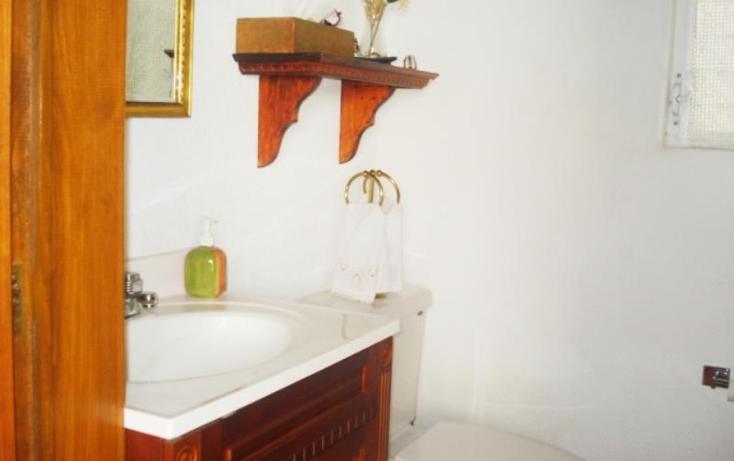 Foto de casa en venta en  112, hacienda tetela, cuernavaca, morelos, 590872 No. 14