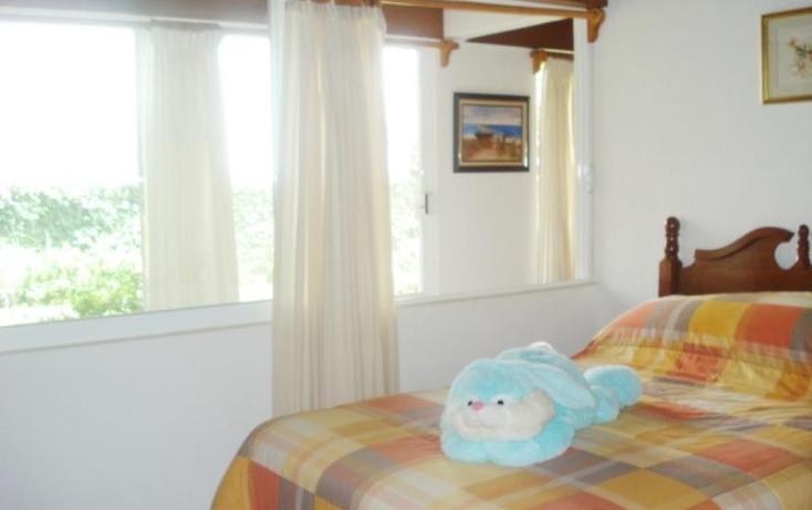 Foto de casa en venta en  112, hacienda tetela, cuernavaca, morelos, 590872 No. 16