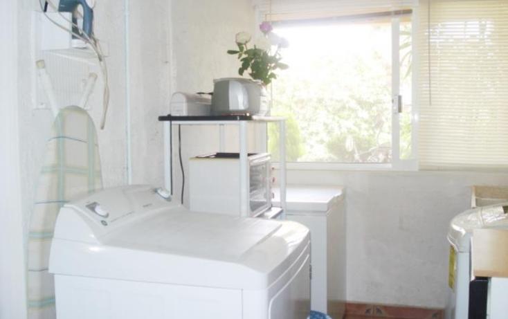 Foto de casa en venta en  112, hacienda tetela, cuernavaca, morelos, 590872 No. 17