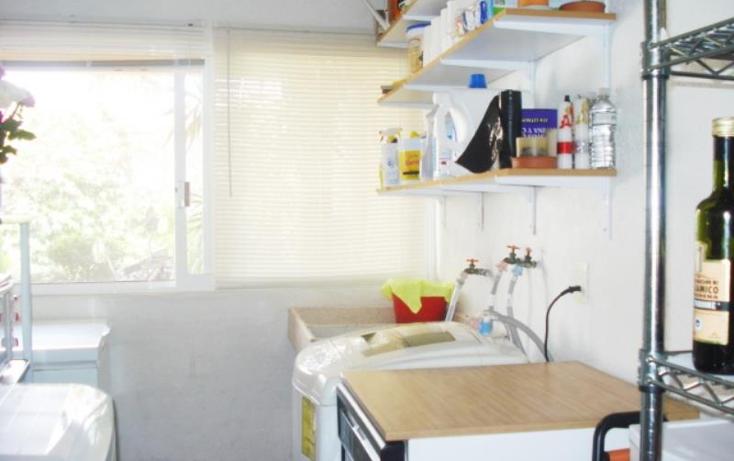 Foto de casa en venta en  112, hacienda tetela, cuernavaca, morelos, 590872 No. 18