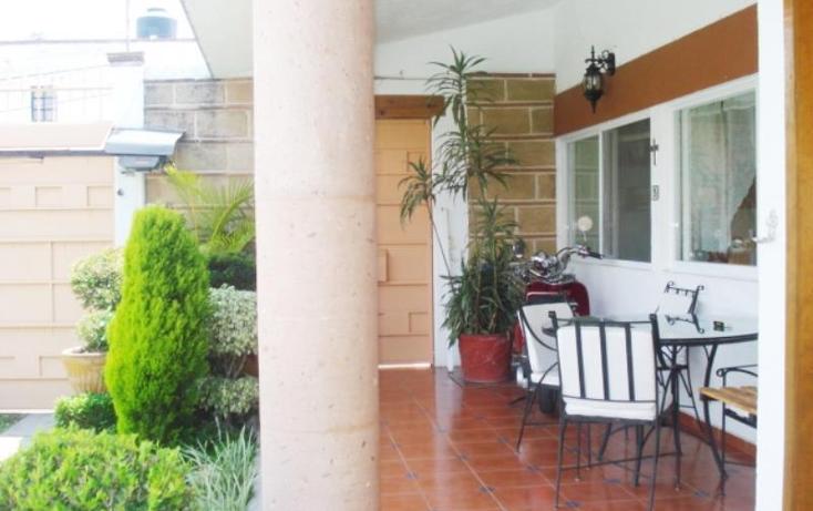 Foto de casa en venta en  112, hacienda tetela, cuernavaca, morelos, 590872 No. 19