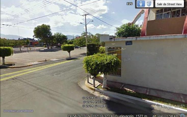 Foto de casa en venta en  112, las fuentes, zamora, michoacán de ocampo, 502692 No. 07