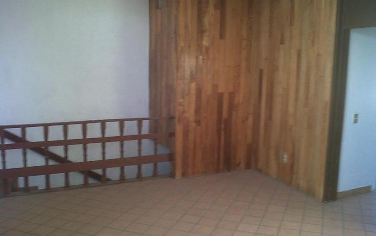 Foto de casa en venta en  112, las fuentes, zamora, michoacán de ocampo, 502692 No. 08