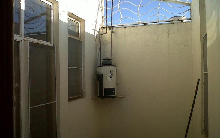 Foto de casa en venta en  112, las fuentes, zamora, michoacán de ocampo, 502692 No. 15