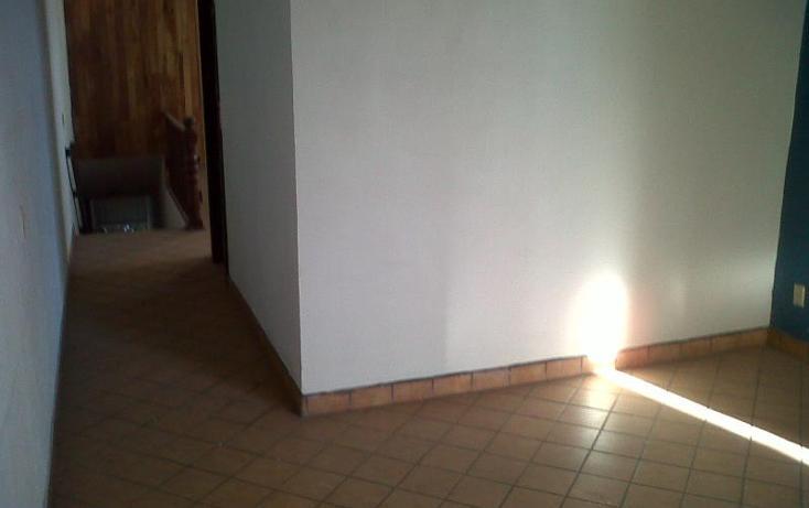 Foto de casa en venta en  112, las fuentes, zamora, michoacán de ocampo, 502692 No. 23