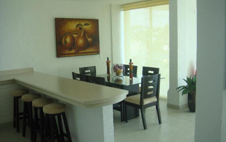 Foto de departamento en renta en  112, las playas, acapulco de juárez, guerrero, 767283 No. 01