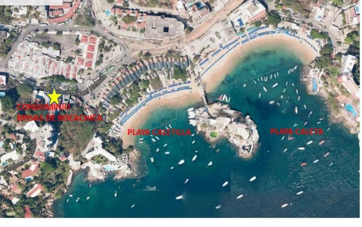 Foto de departamento en renta en  112, las playas, acapulco de juárez, guerrero, 767283 No. 02