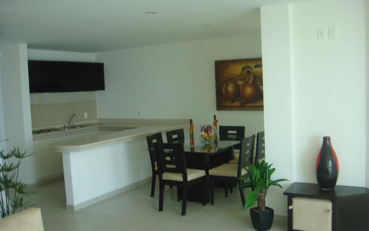 Foto de departamento en renta en  112, las playas, acapulco de juárez, guerrero, 767283 No. 03