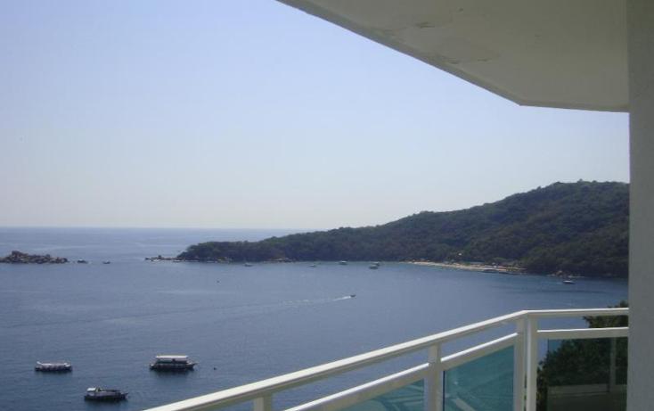 Foto de departamento en renta en  112, las playas, acapulco de juárez, guerrero, 767283 No. 08