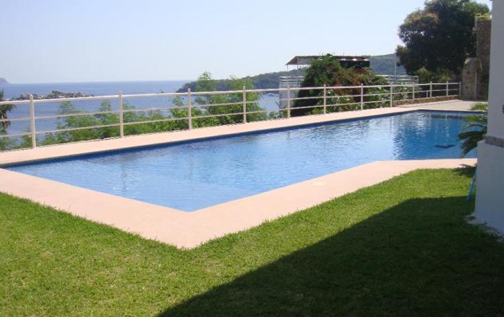 Foto de departamento en renta en  112, las playas, acapulco de juárez, guerrero, 767283 No. 10