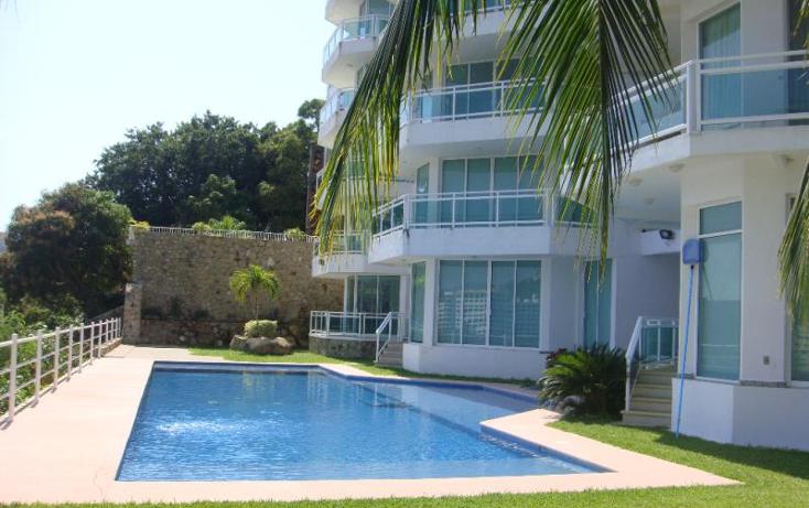 Foto de departamento en renta en  112, las playas, acapulco de juárez, guerrero, 767283 No. 11