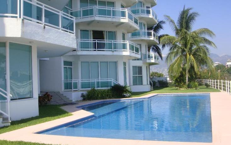 Foto de departamento en renta en  112, las playas, acapulco de juárez, guerrero, 767283 No. 12